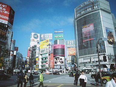 Обзорные и тематические экскурсии в городе Токио