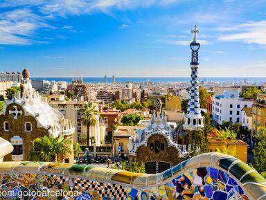 Обзорные и тематические экскурсии в городе Барселона