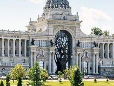 Обзорные и тематические экскурсии в городе Казань