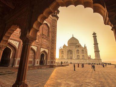 Обзорные и тематические экскурсии в городе Дели