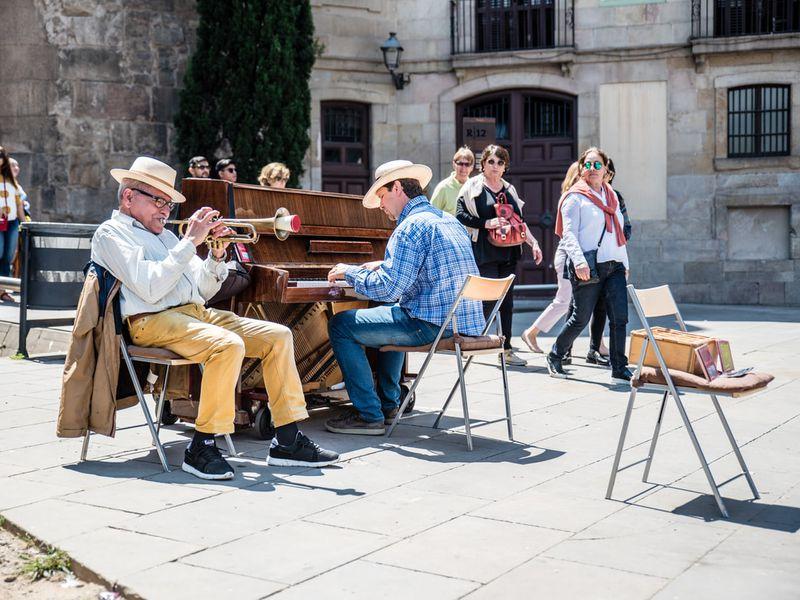 Экскурсия Скорабля набал: самое интересное вБарселоне за4часа