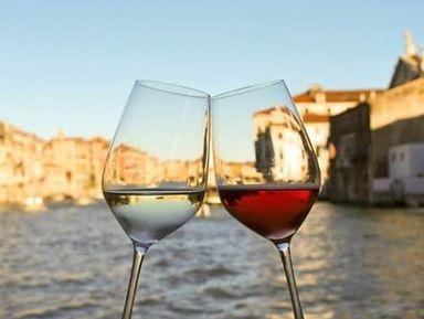 Узнать, где и как расслабляются венецианцы – гастротур