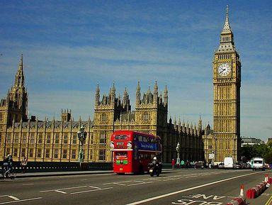 Все самое важное в Лондоне за 2,5 часа