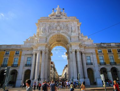 Семь чудес Лиссабона
