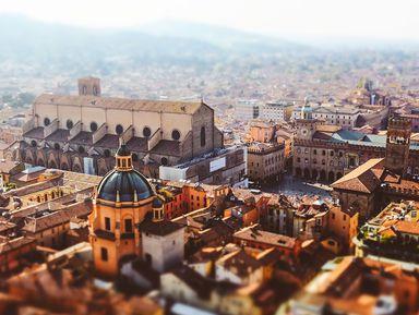 Экскурсии и гиды - Болонья