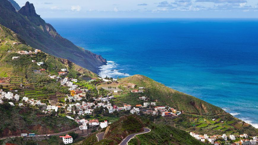Неизведанный Тенерифе — необычные экскурсии в Тенерифе