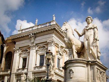 Рим: 30веков за3часа