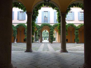 Обзорная экскурсия по Милану