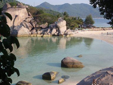 Путешествие к островам Ко Тао и Нанг Юань