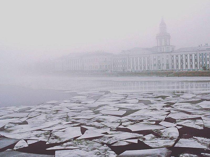 Тайны и призраки Северной столицы