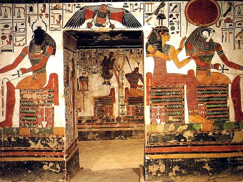 Экскурсия Очень древний Египет наэкскурсии вЭрмитаже
