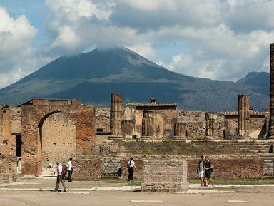 Билеты в Помпеи без очереди