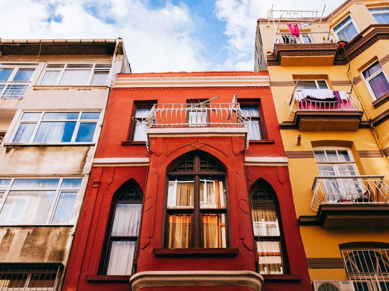 Экскурсия Азиатский Стамбул: открыть и рассекретить