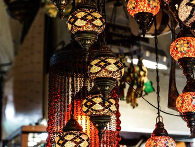 Фотопрогулка по азиатскому Стамбулу