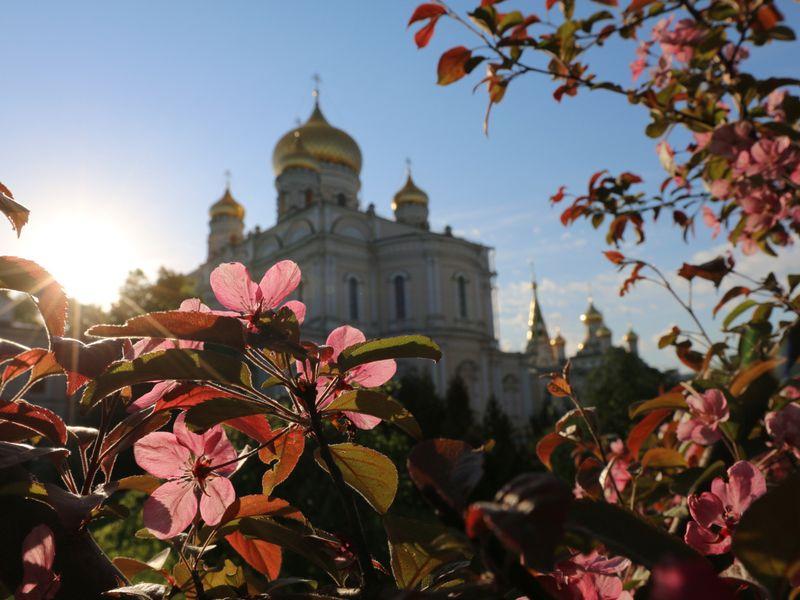 Экскурсия Храмы Петербурга: отбарокко домодерна