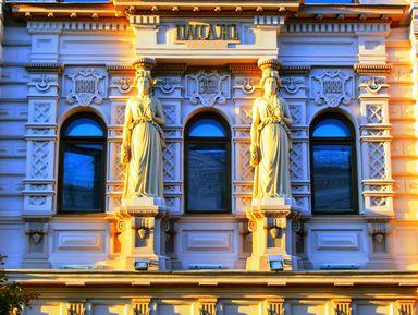 Улица Кремлевская — «Невский проспект в миниатюре»