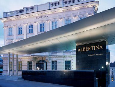 Экскурсия в Вене: Билеты вгалерею Альбертина