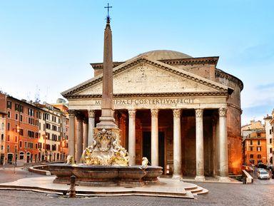 Рим глазами местных жителей