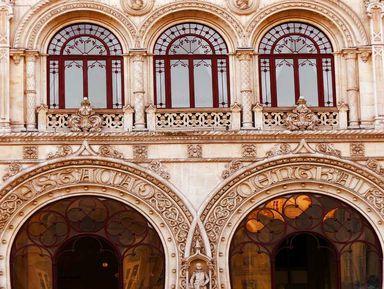 Экскурсия в Лиссабоне: Истории старого Лиссабона