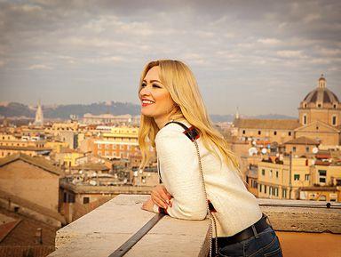 Идеальное утро в Риме: прогулка с фотографом