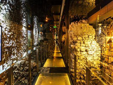 Подземелья Рыночной площади
