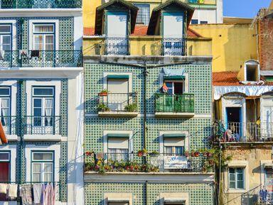 Самобытный и многоликий Лиссабон