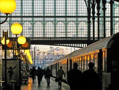 Золотая капля, или обратная сторона Парижа