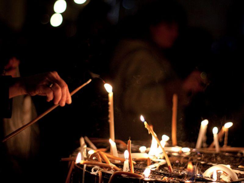 Экскурсия Храм Рождества в Вифлееме и Масличная Гора