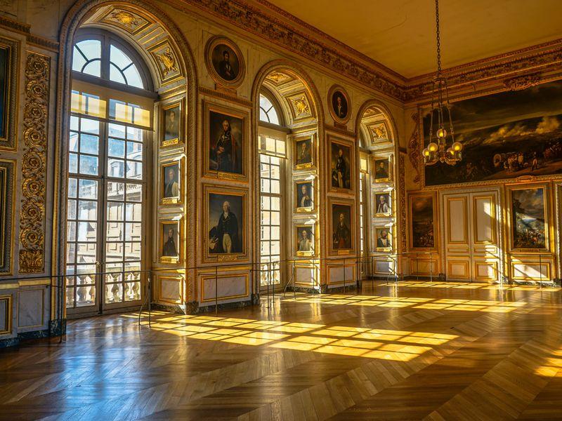 Экскурсия По Версалю не спеша: дворец и пикник в саду