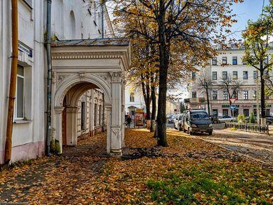 Экскурсии и гиды - Ярославль
