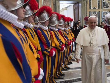 Музеи Ватикана - коллекции и собрания