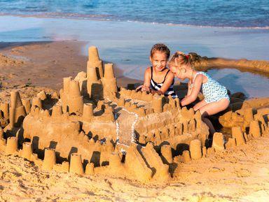 Мадейра для детей