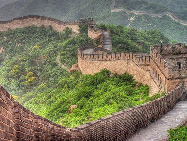 Экскурсии и гиды - Пекин