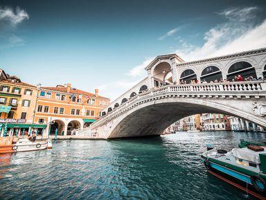 Экскурсия в Венеции: Парадная Венеция
