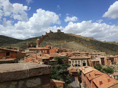 Теруэль и Альбаррасин – мавританское наследие Арагона