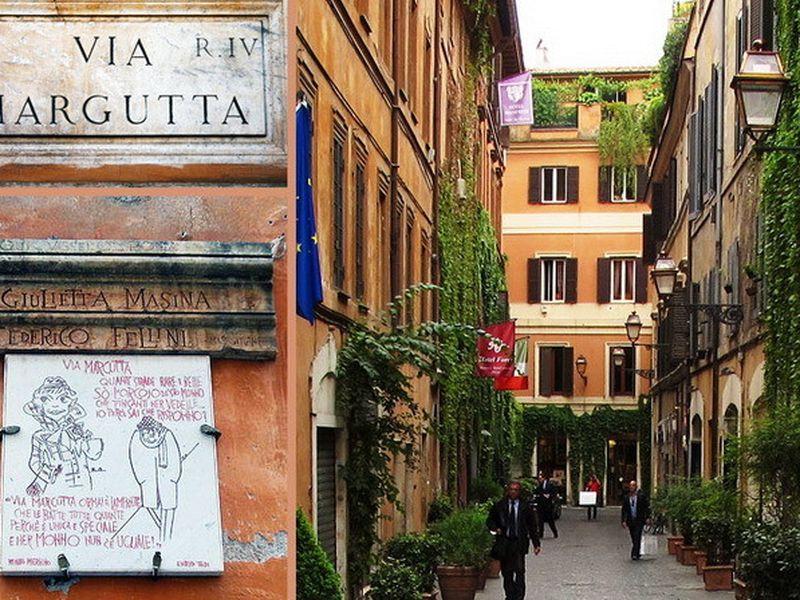 Экскурсия Рим – город загадок