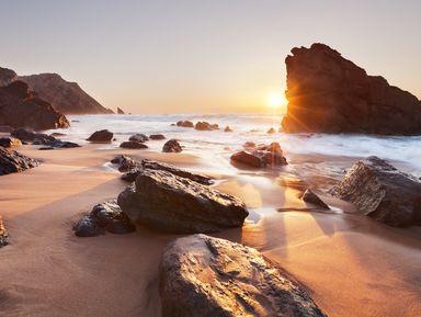 Мыс Рока и 5 пляжей на краю земли