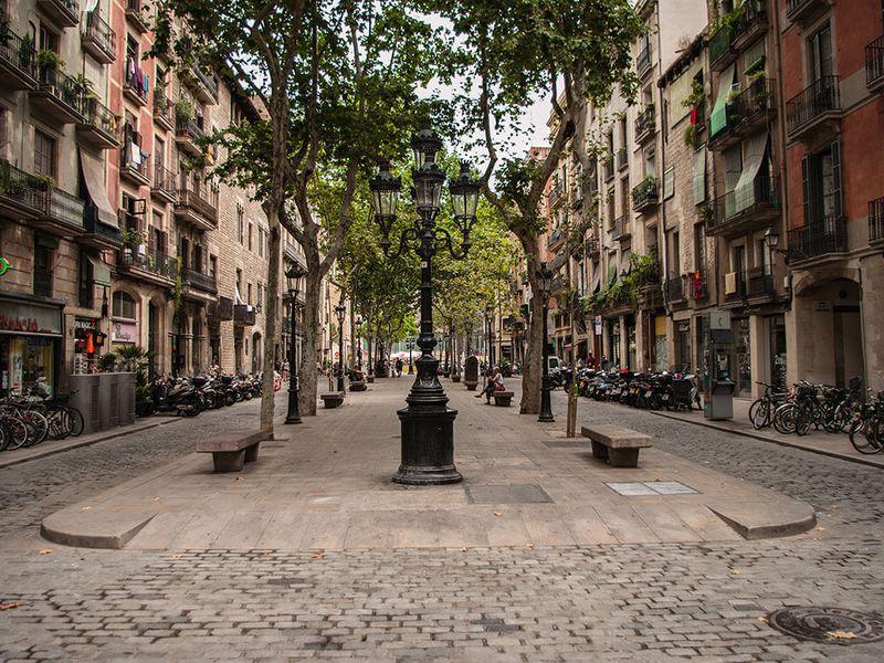 Экскурсия С Барселоной на «ты»!