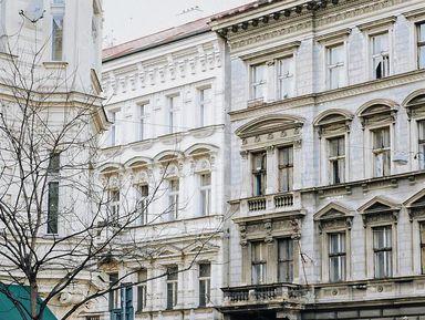 Прага наизнанку