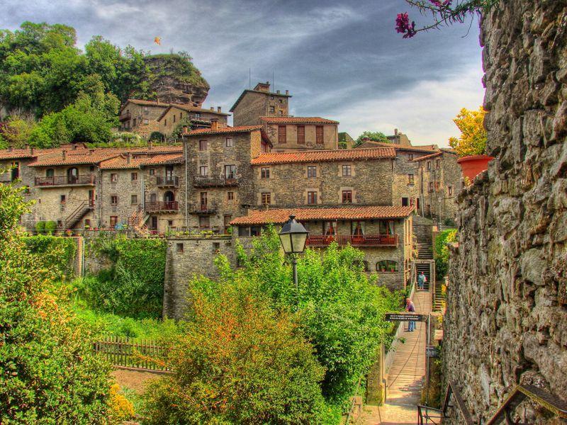 Экскурсия Рупит идушевная Каталония: взгляд изнутри