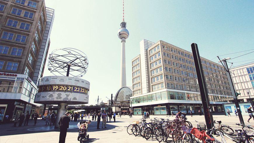 Розовые очки для Берлина