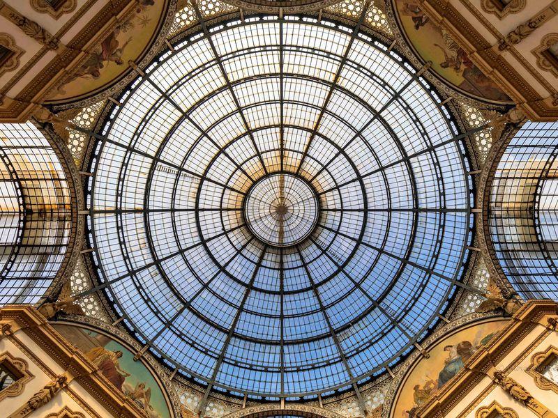 Экскурсия Милан для новичков