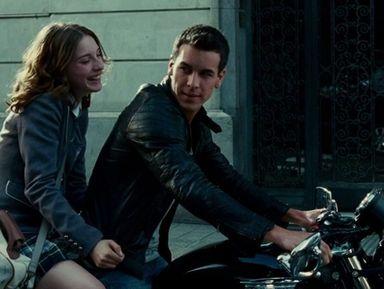 """Три метра над уровнем неба"" - по Барселоне на скутере"