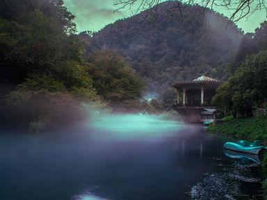 Необычная Абхазия: автомобильный тур изСочи