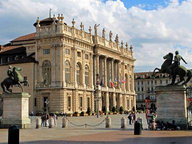 Обзорная экскурсия по Турину с посещением музеев