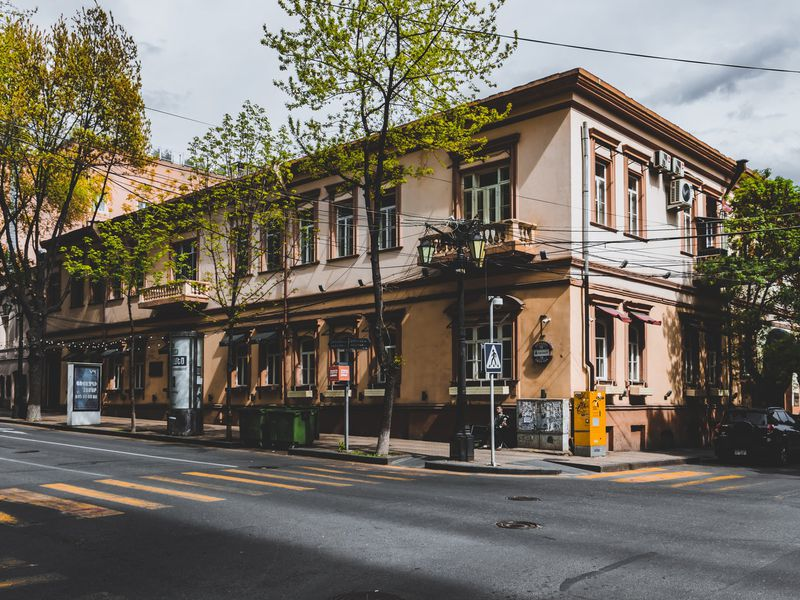 Онлайн-прогулка по сердцу Еревана