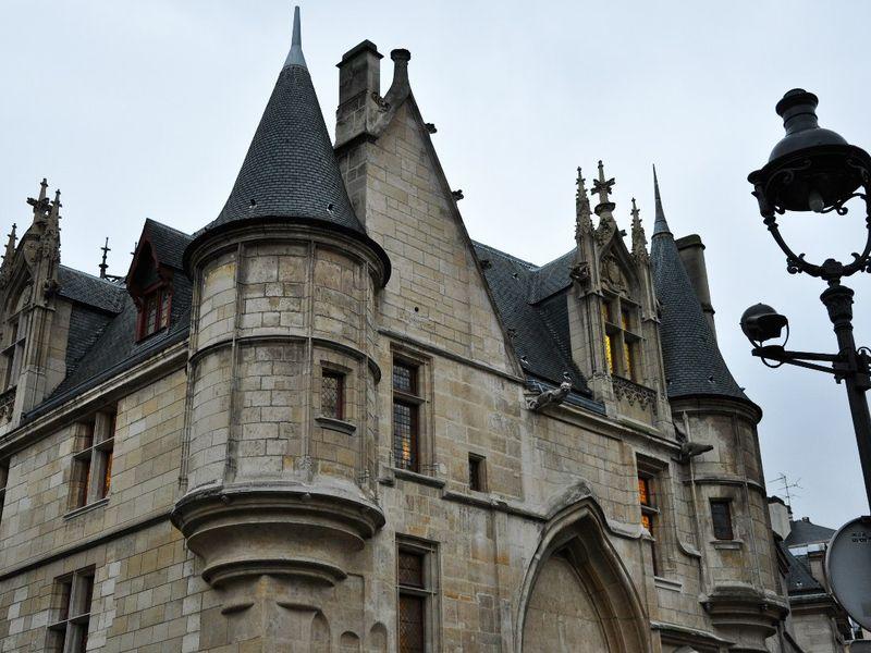 Экскурсия Квартал Маре (Marais). Париж XVII столетия