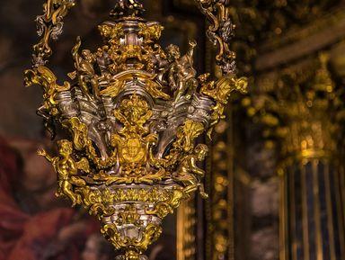 Тайны храма святого Рока