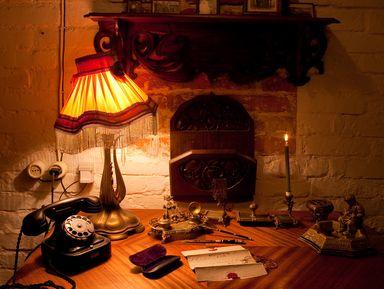 Экскурсия в Калининграде: Музей-квартира 1910 года — живая история города