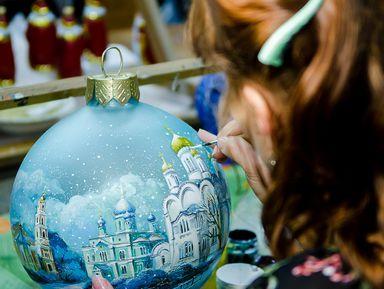 Мир кукол и игрушек в Нижнем Новгороде